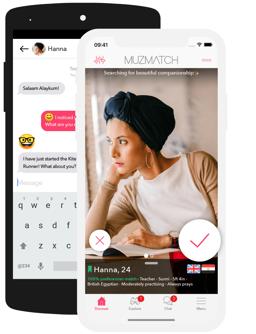 Muslim dating apps free